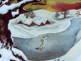 Волчище - серый хвостище  ( 1983 )