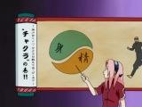Наруто/Naruto 1 сезон 10 серия (Озвучка от 2х2)